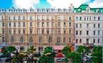 отель Бельведер Невский