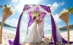 свадьба на Пхукете, Таиланд