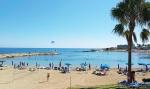 Каппарис, Кипр