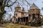 дом Елисеевых в Белогорке