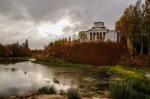 дом Набоковых в Рождествено