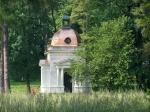 ботанический парк Ледницке Ровне