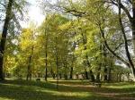ботанический парк Ледницке Ровне, Словакия