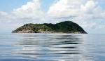 остров Арид, Сейшелы