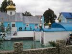 озеро Святой Анны в Онишковцах, Ровно