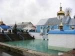 источник Святой Праведной Анны в Онишковцах
