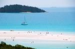 пляж Белой Гавани