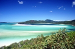 Tongue Bay, Whitehaven Beach, Whitsunday Islands