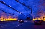 туннель Лердаль, Норвегия