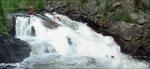 сплав на реке Кутсайоки
