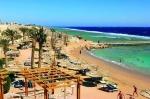 пляж в Александрии