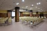 конференц-зал в Ovis Hotel