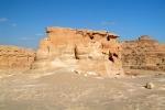 Zaranik National Park, Egypte