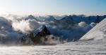 горы Памира