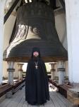 царь-колокол в Сергиевом Посаде