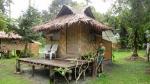 деревня на острове Ко Мук