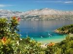Хорватия летом