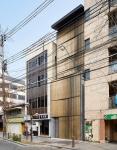 ресторан К8 в Киото