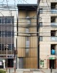 ресторан К8 в Киото, Япония