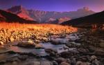 Национальный парк Крюгера в ЮАР