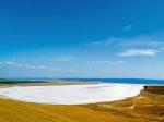 Соленое озеро, Тамань