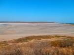 Соленое озеро, Таманский полуостров