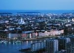 вечерняя Финляндия