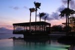 Alila Villas Uluwatu Resort, Bali, Indonesia