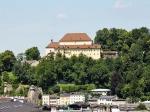 монастырь Капуцинерберг