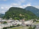 холм Капуцинерберг, Зальцбург, Австрия