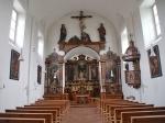 монастырь Капуцинерберг, Зальцбург