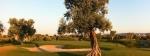 поле для гольфа отеля Masseria Torre Maizza