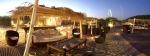 уголок отдыха отеля Masseria Torre Maizza