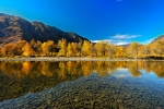 Алтай осенью