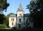 замок Лизелунд