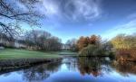 Liselund park