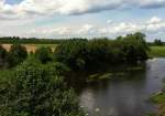 река Дубна в России