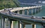 мост Самая красивая дорога над водой, Китай