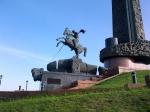 Парк Победы на Поклонной горе, Москва