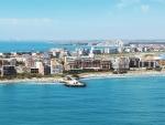 курорт Поморие в Болгарии