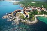 курорт Дюны в Болгарии