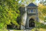 крепость в Ойцовском нацпарке