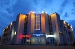 гостиница Фатеж в Курске