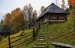 село Колочава