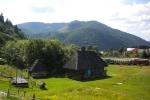 музей Старое село в Колочаве, Закарпатье