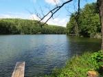 Шелеховское озеро, с. Межирич