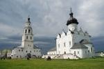 Никольская церковь, Свияжск