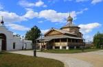Троицкая церковь, Свияжск