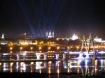 мост Тысячелетия в Казани