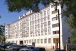арт-отель Украина, Севастополь